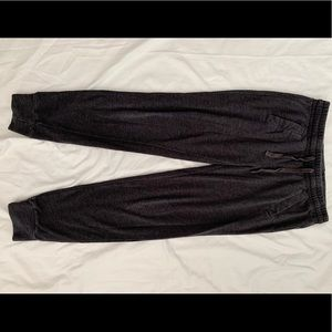 Old navy joggers!!!